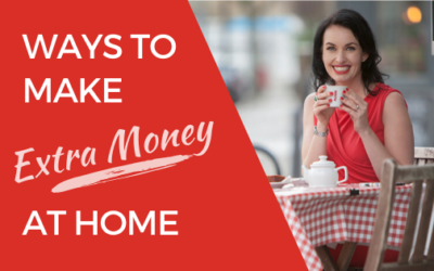 [Video] How To Make Extra Money At Home