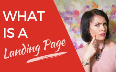 [Video] What is a Landing Page? A Beginner's Guide to ClickFunnels