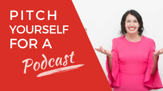 [Video] How To Pitch Yourself For A Podcast