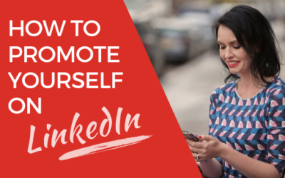 [Video] How To Promote Yourself On Linkedin To Sell