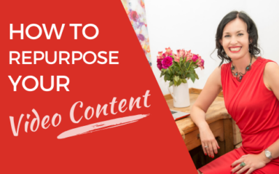 [Video] How To Repurpose Your Video Content