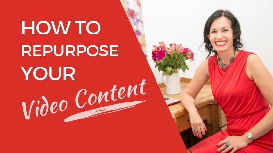 repurpose your video content