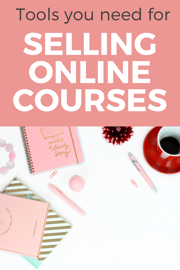 sell over 2000 courses
