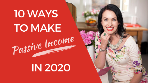 [Video] 10 Ways To Make Passive Income