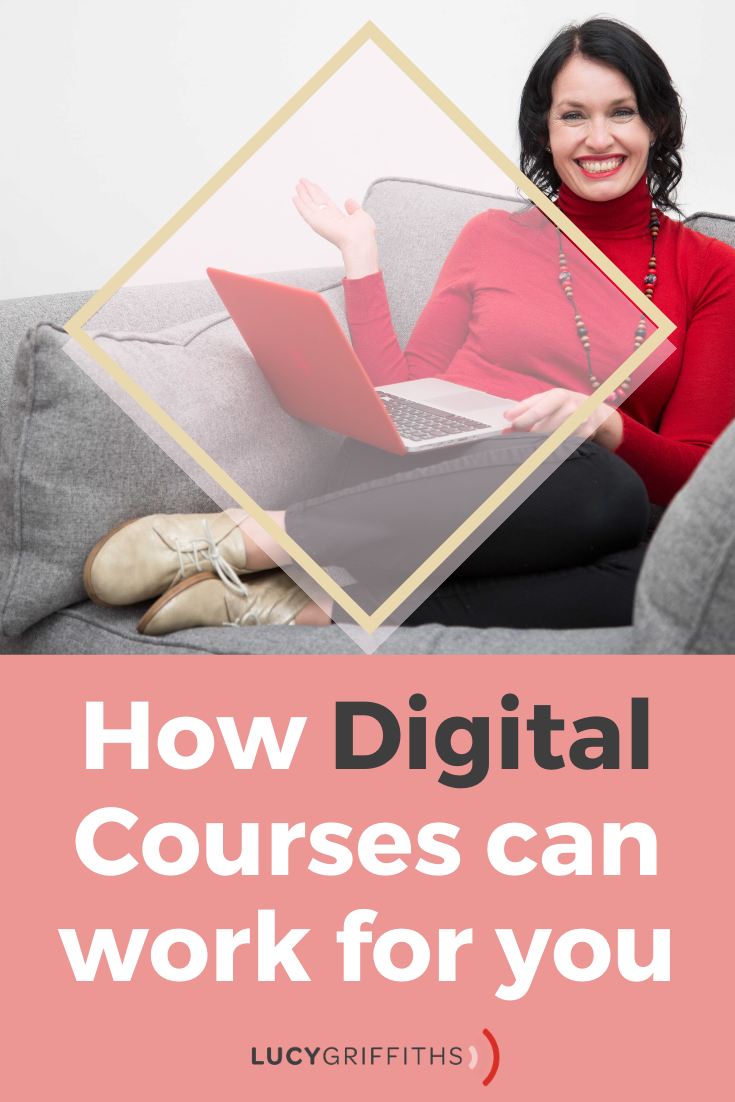 How Digital Courses can work for you - Create a Profitable Online Business
