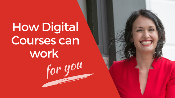 How Digital Courses can work for you -Create a Profitable Online Business