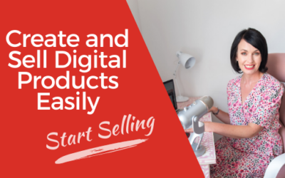 [VIDEO] Create and Sell Digital Products Easily – Everything You Need to Start Selling