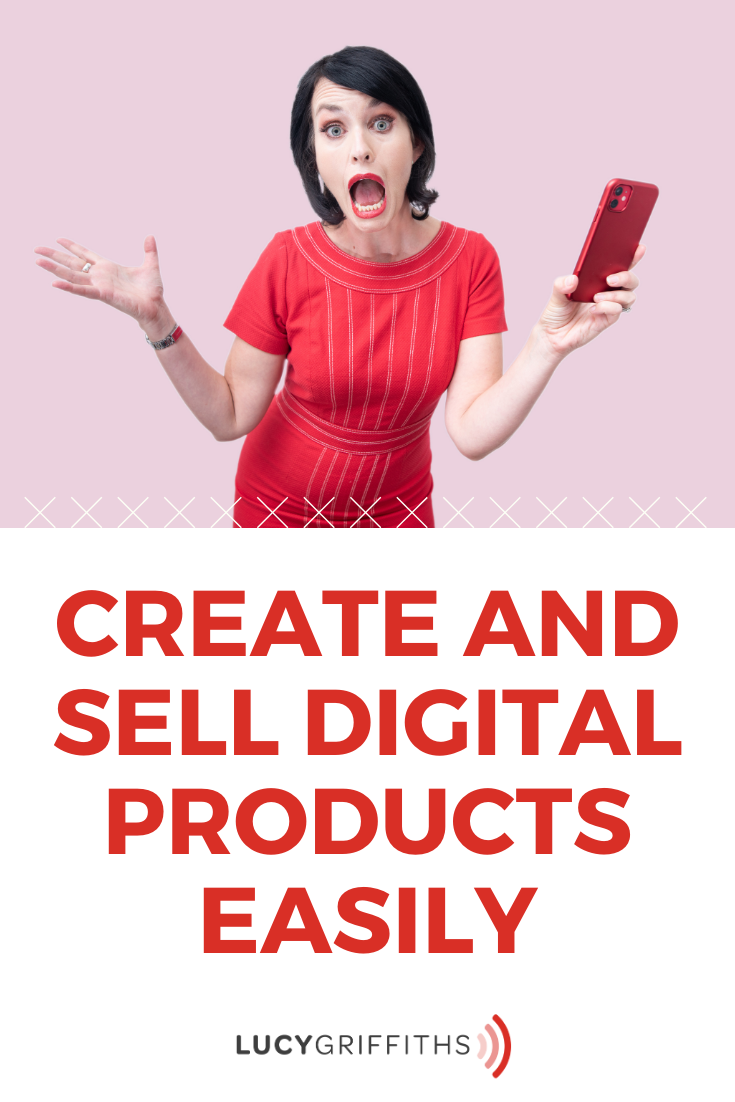 Create and Sell Digital Products Easily - Everything You Need to Start Selling