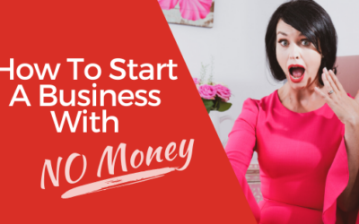 [VIDEO] How to Start A Business With No Money