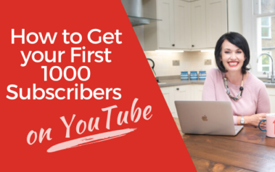 [VIDEO] How to Get your First 1000 Subscribers on YouTube FAST for Beginners