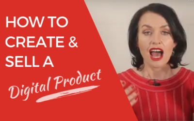 [Video] How To Create, Price & Sell Digital Products