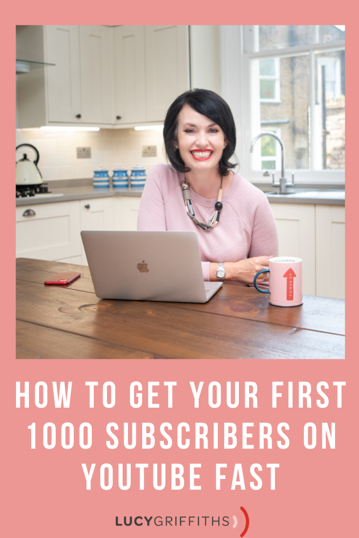 How to get your first 1000 subscribers on YouTube FAST for Beginners