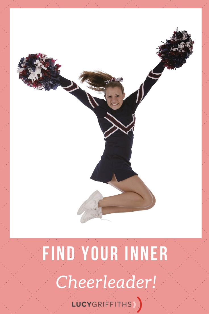 Inner Cheerleader