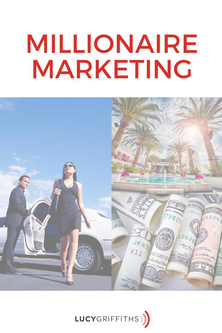 Millionaire Marketing Tips