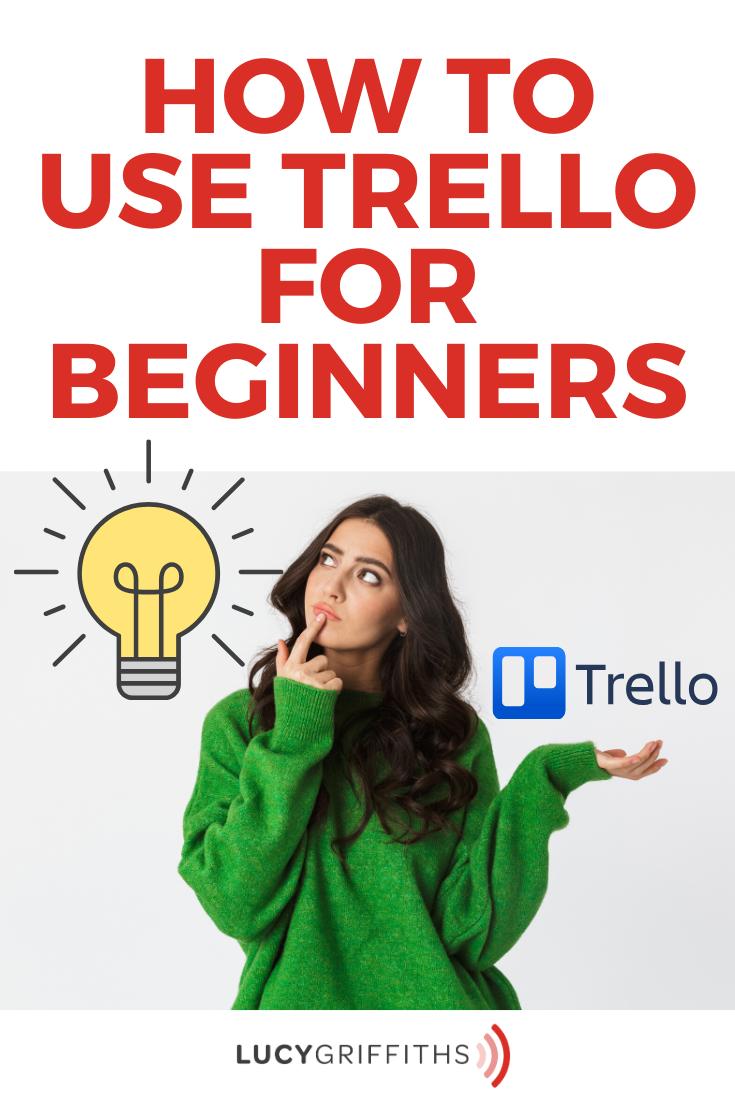 Trello to organize your business