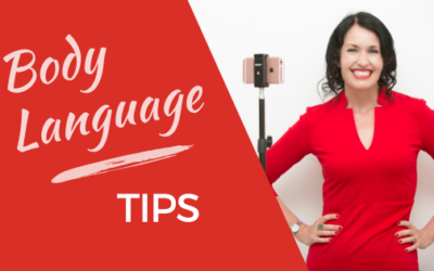 [Video] Body Language Tips To Move Out Of Your Comfort Zone