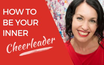 [Video] How To Be Your Inner Cheerleader