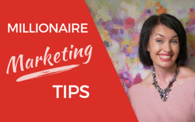 [Video] Millionaire Marketing Tips And The Use Of Storytelling To Scale Your Business