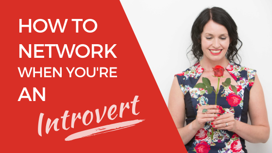 [Video] How To Network When You Are An Introvert