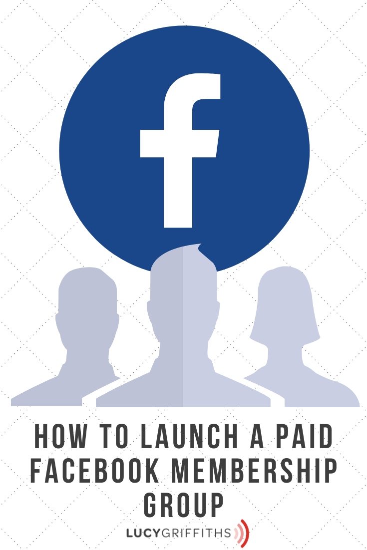paid Facebook membership