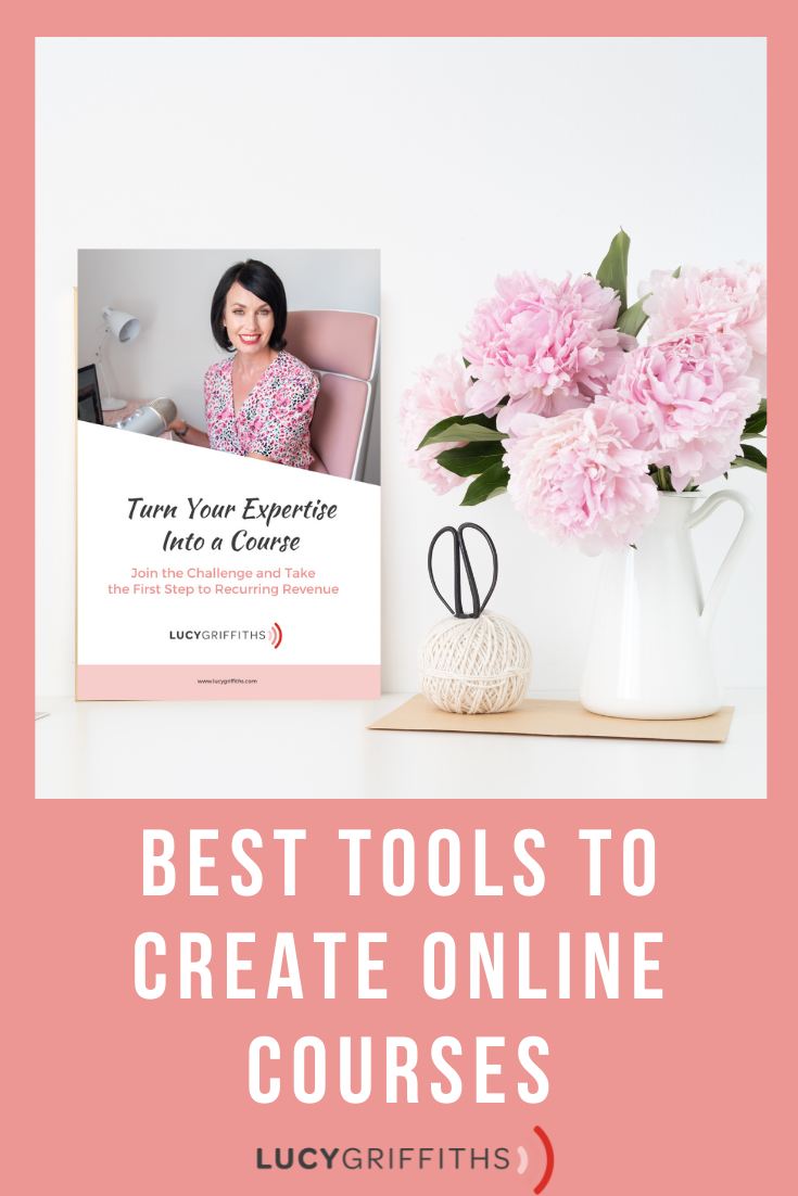 Best Tools To Create Online Courses