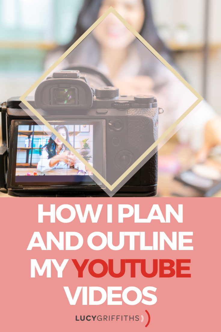 How to Plan and Outline YouTube videos – How to Plan Your YouTube Video Content