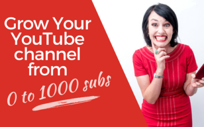 [VIDEO] How to Start a YouTube channel in 2021 – Tips to Grow your YouTube Channel from 0 to 1000 subscriber